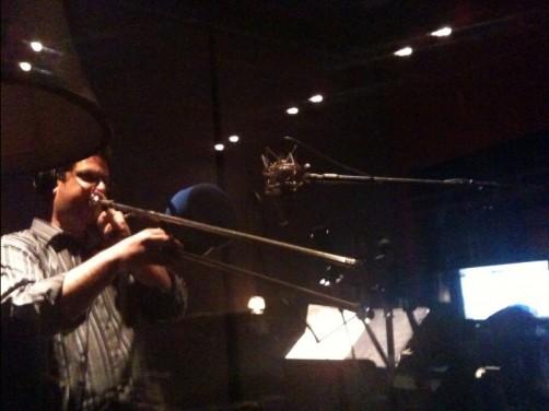 beak studio trombone