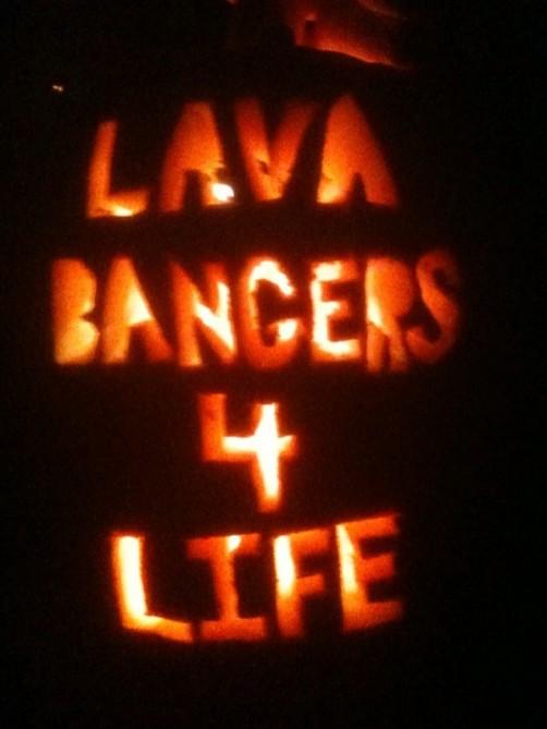 lavabangers