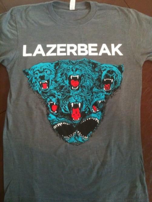 lazerbeasts