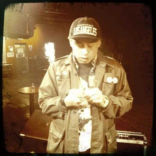 mike thug