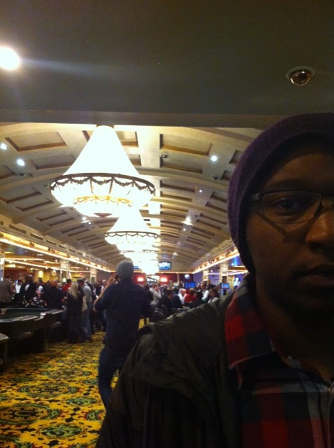 stef casino
