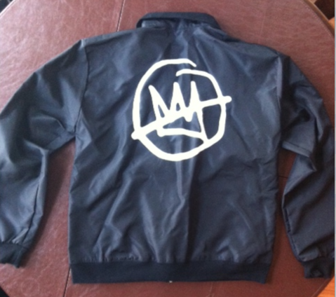 windbreaker back shot