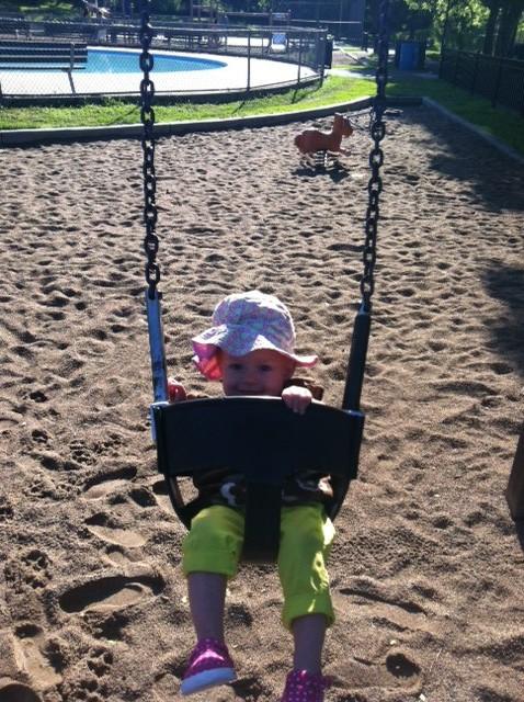 penny swing