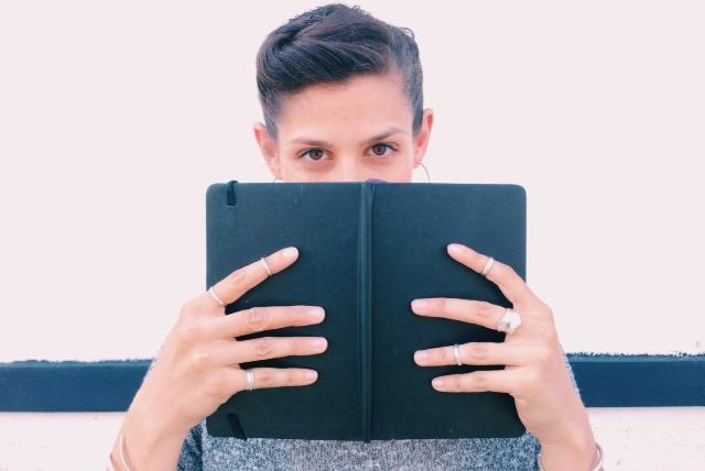 dessa book