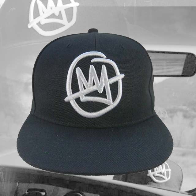 no-kings-snapback