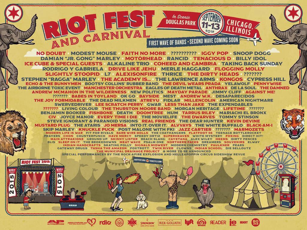 riotfest-chicago