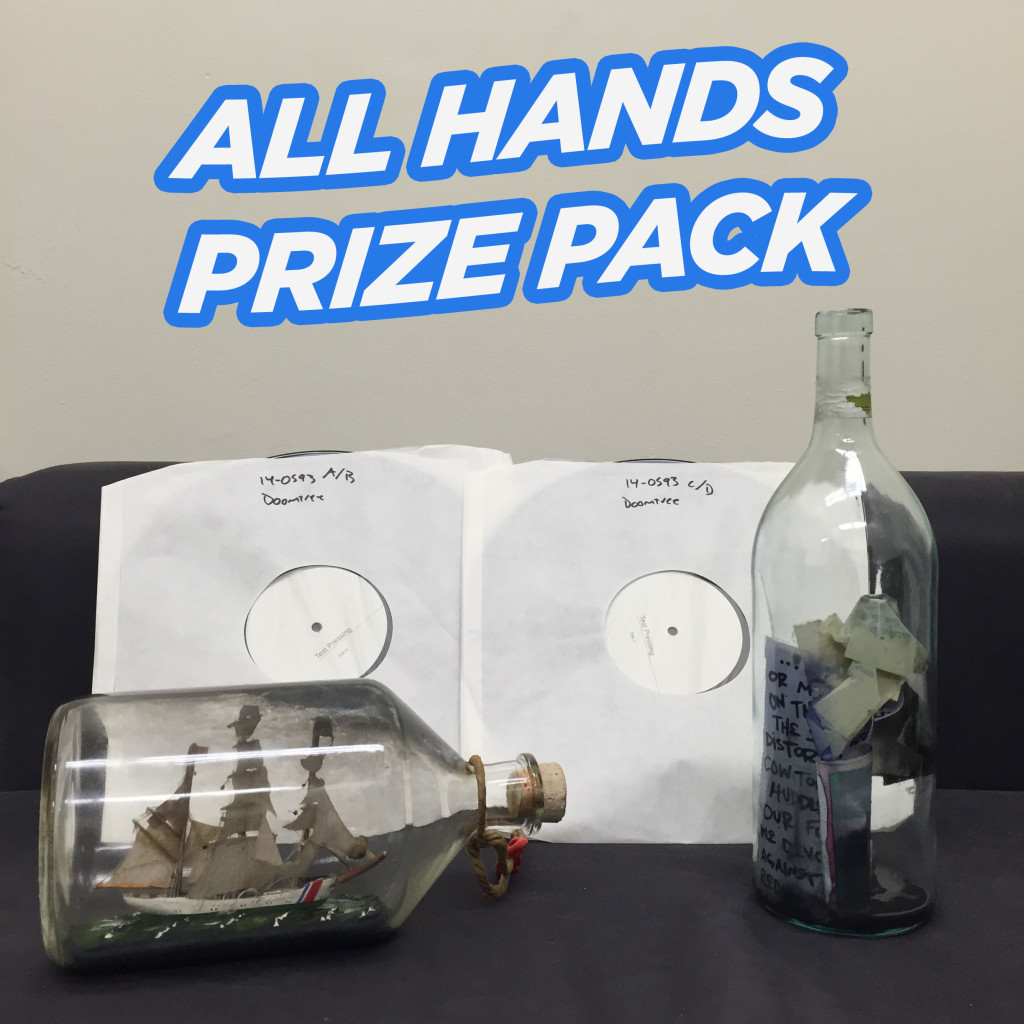 All Hands Grand Prize