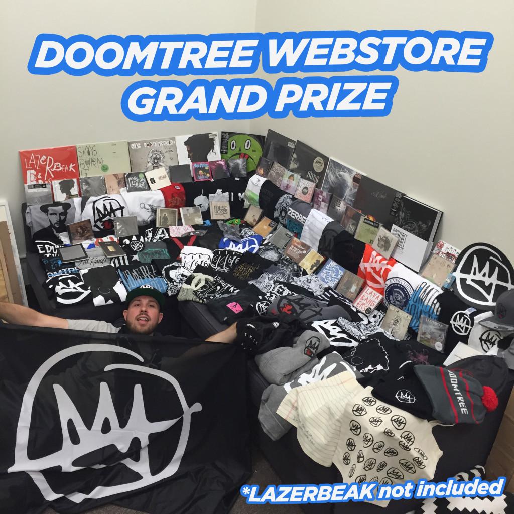 Webstore Grand Prize