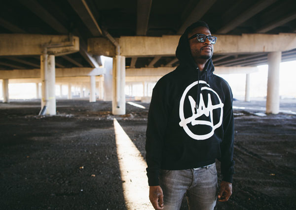 Doomtree %22No Kings%22 Pullover Hoodie 1