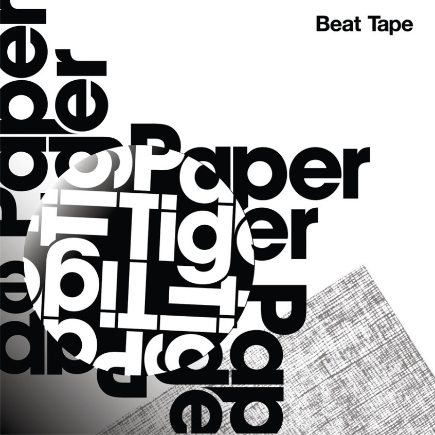 DTR035 - Beat Tape - Paper Tiger