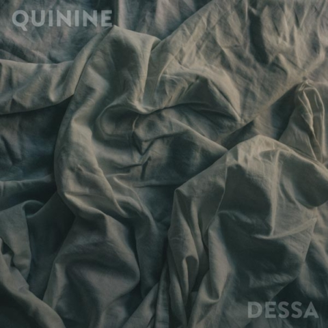 Dessa Quinine (Single) Cover Art