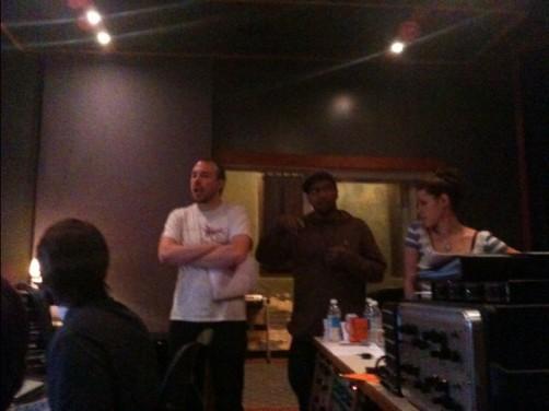 beak studio dream team