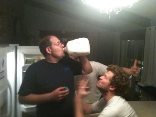 tpc milk chug