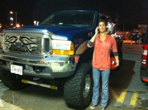 dessa truck