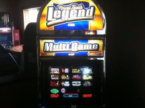 legend casino