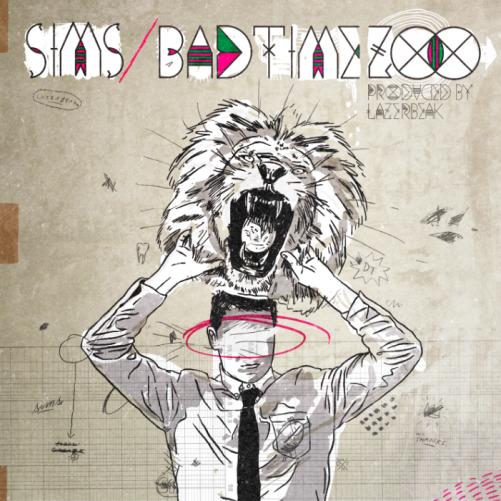 SIMS_BTZalbumcover