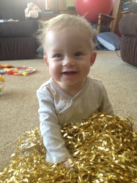 penny cheerleader