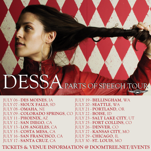 PS tour - web flyer