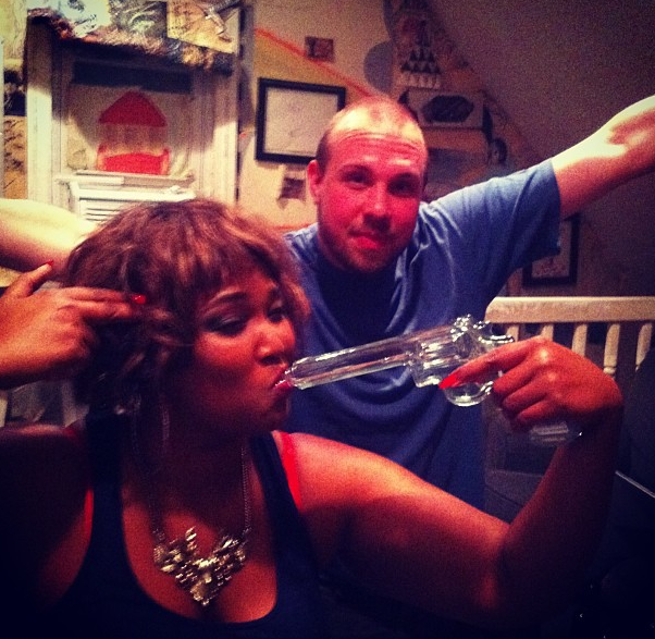 lizzo tequila