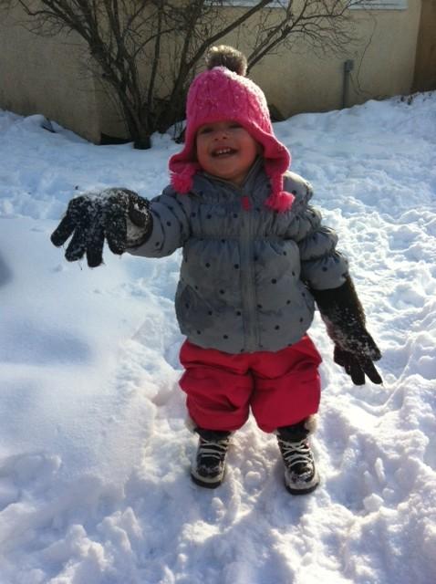 penny snow