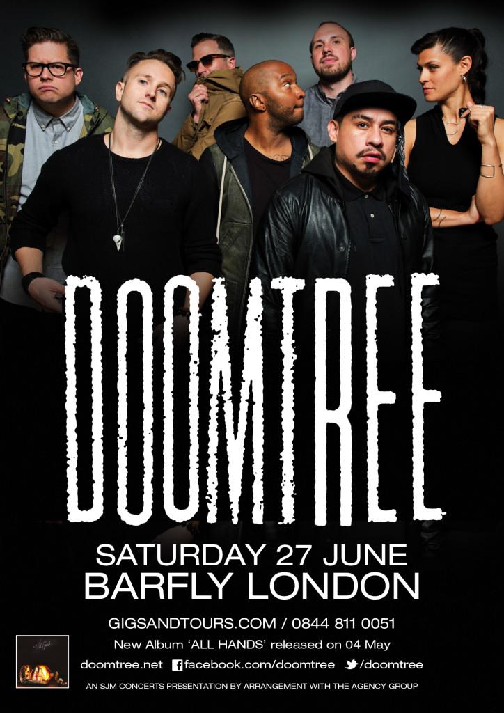 Doomtree_ LONDON