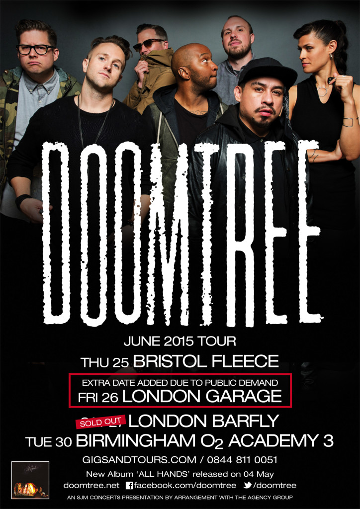 Doomtree June '15