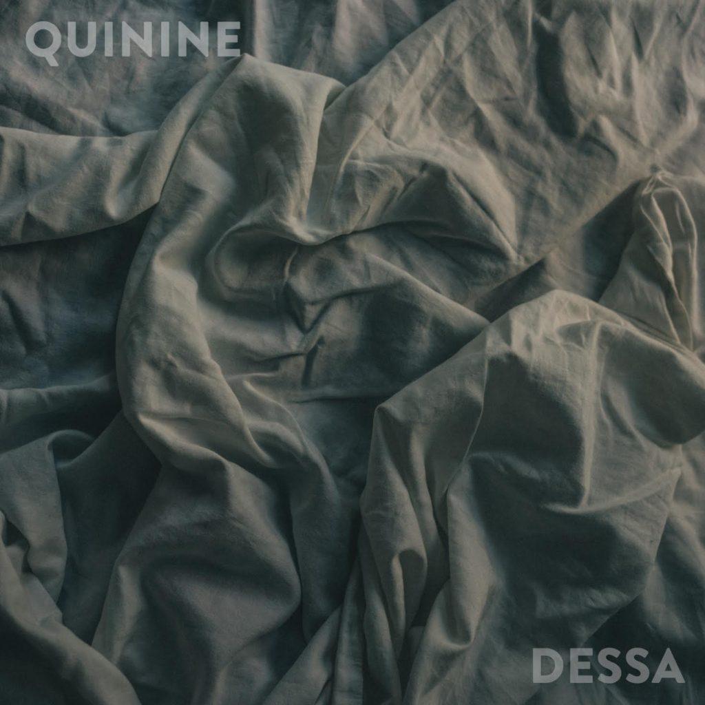 Quinine Cover
